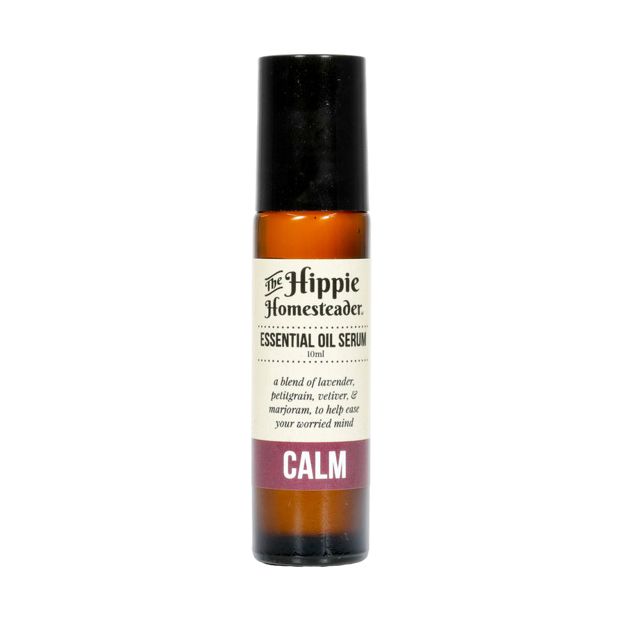 CALM Essential Oil Serum