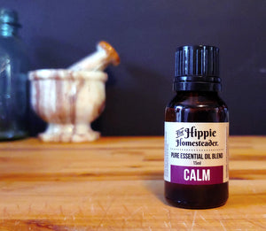 CALM Pure Essential Oil Blend