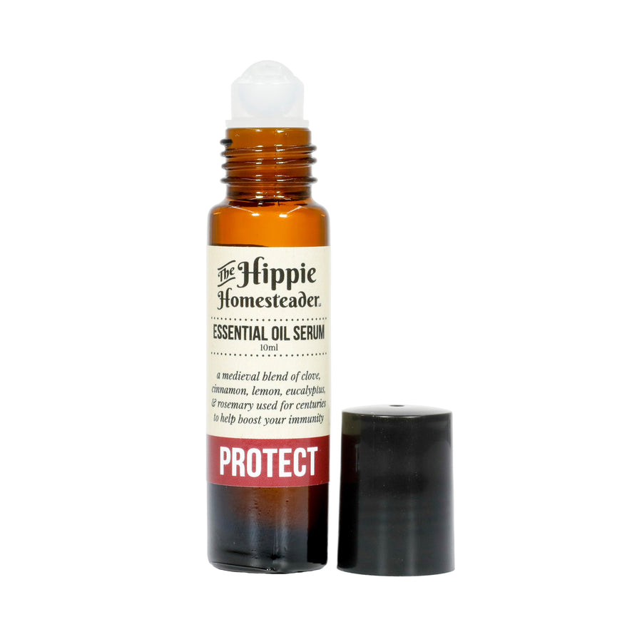 PROTECT Essential Oil Serum