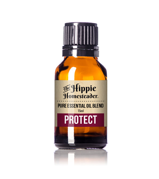 PROTECT Pure Essential Oil Blend