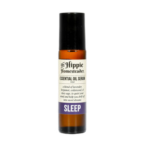 SLEEP Essential Oil Serum