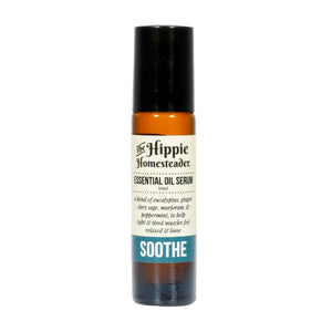 SOOTHE Essential Oil Serum