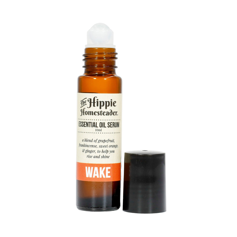 WAKE Essential Oil Serum