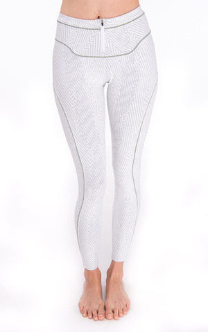 Koral Activewear Contour Cropped Leggings