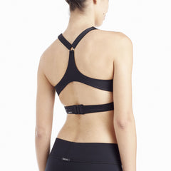 Michi NY Activewear - Splice Bra and Bikini Top