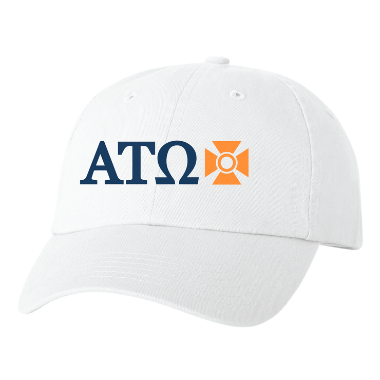 ATO Greek Dad Hat