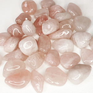 Rose Quartz - Small Piece
