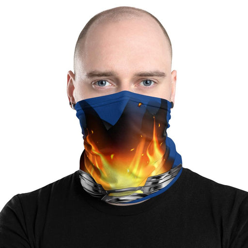 Burning Motor - Neck Gaiter freeshipping - Motorcycle Merch 99