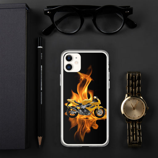 Firestorm - iPhone Case freeshipping - Motorcycle Merch 99