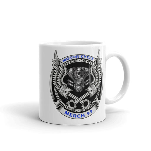 Logo Mug freeshipping - Motorcycle Merch 99
