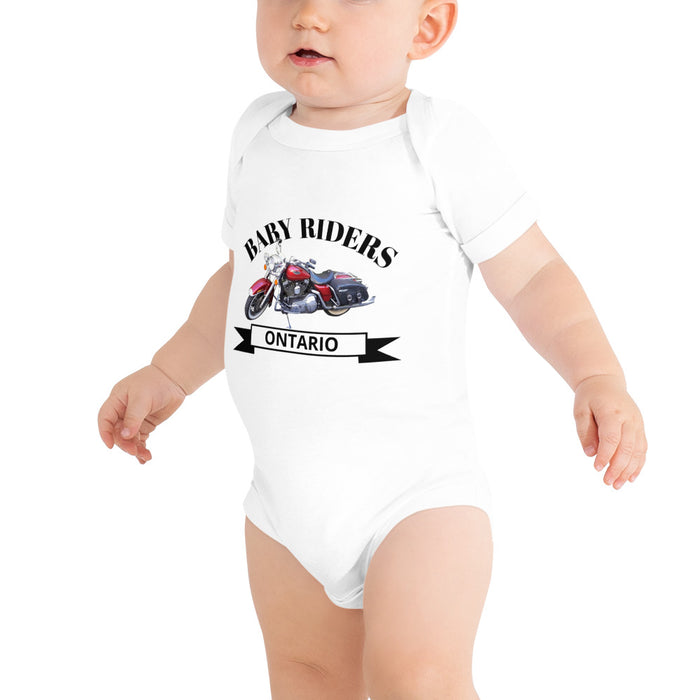 Baby Rider's One Piece freeshipping - Motorcycle Merch 99