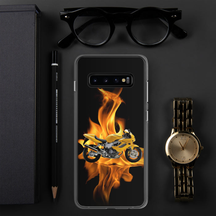 Firestorm - Samsung Case freeshipping - Motorcycle Merch 99