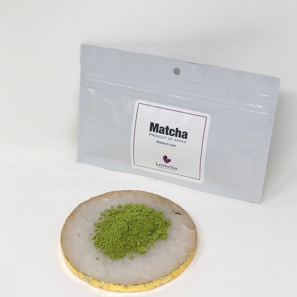 Matcha [Product of Japan]