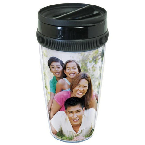 Picture of 12 oz. Travel Tumbler