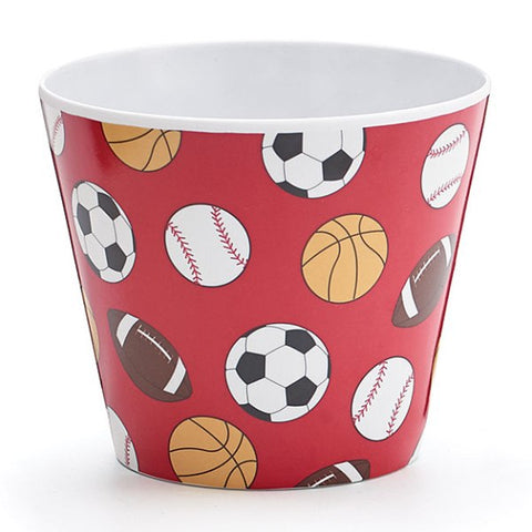 Picture of All Sports Melamine Pot Cover - 6 Pack