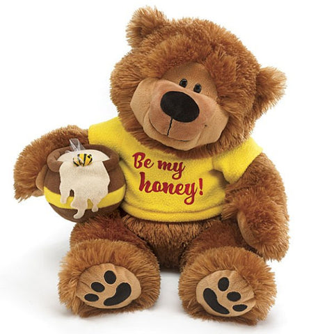 Picture of Be My Honey Bear