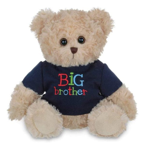 Picture of Buddy Big Brother Plush Teddy Bear