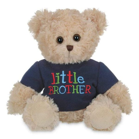 Picture of Buddy Lil' Brother Plush Teddy Bear
