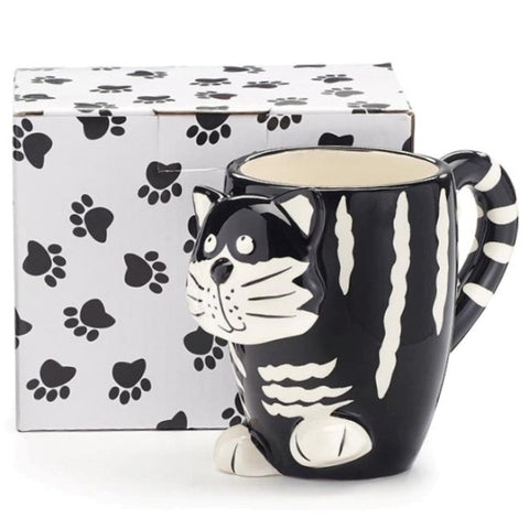 Picture of Chester The Cat/Kitty Coffee Mug