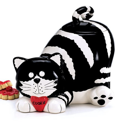 Picture of Chester The Cat/Kitty Cookie Jar