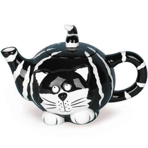 Picture of Chester The Cat/Kitty Teapot