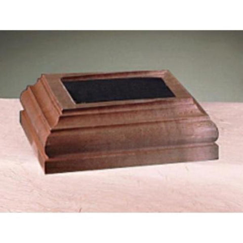 Picture of Classic Presentation Wood Bases