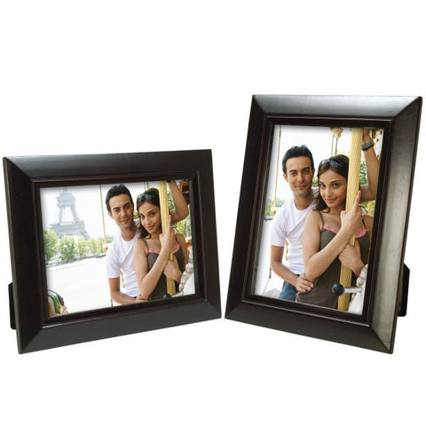 "Picture of Wood Picture Frame - 5""x7"""