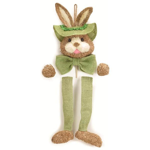 Picture of Easter Bunny Hanging Decor Kit