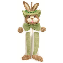 Easter Bunny Hanging Decor Kit