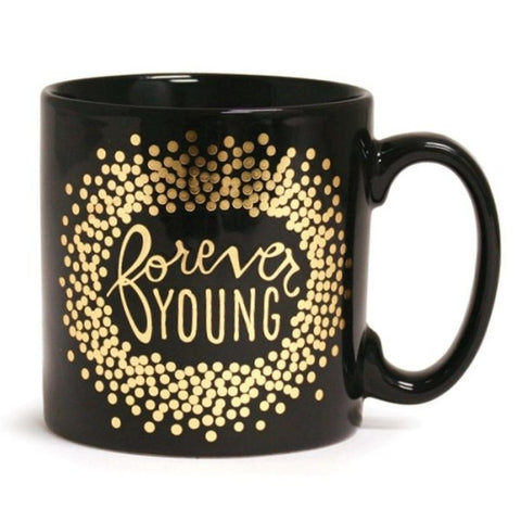 Picture of Forever Young 12 oz. Coffee Mug