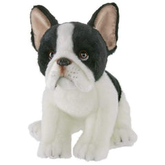 French Bulldog Oliver Plush Stuffed Animal Puppy Dog