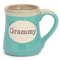 Grammy/Message 18 oz. Porcelain Mug