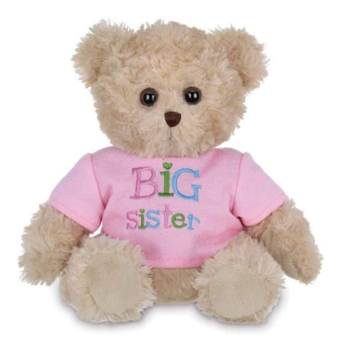 Picture of Ima Big Sister Plush Teddy Bear