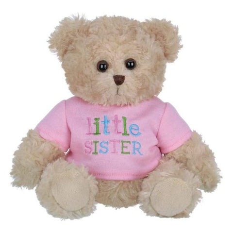 Picture of Ima Lil' Sister Plush Teddy Bear