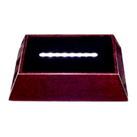 Picture of LED Light Rectangular Bases