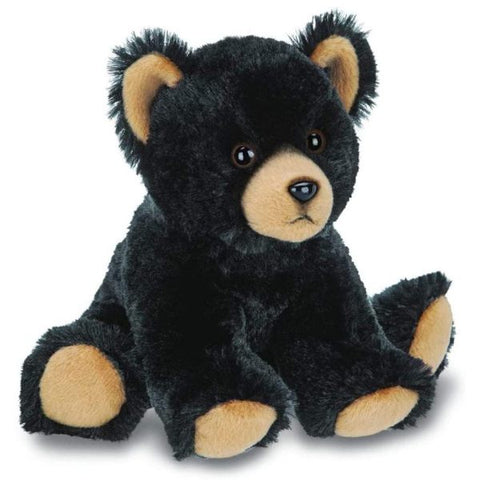Picture of Lil' Huck Small Plush Black Bear