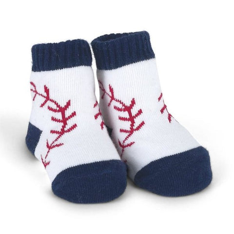 Picture of Lil' Slugger Baby Boy's Baseball Socks