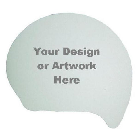 Picture of Mousepad Insert with Your Own Design