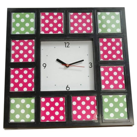 Picture of DIY Multi-Photo Clocks - 2 Pack