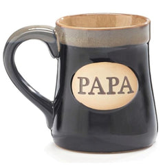 Papa Mug The Man The Myth The Legend