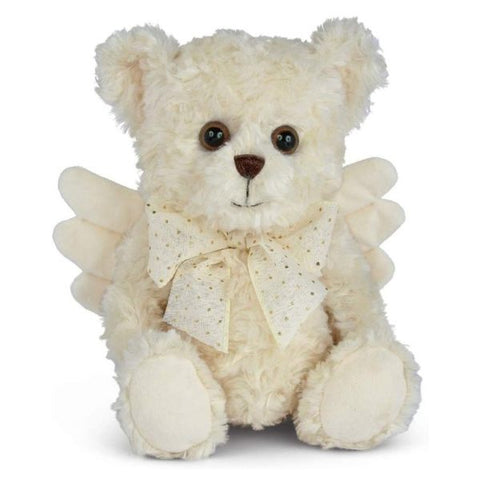 Picture of Peace Plush Stuffed Animal Angel Teddy Bear