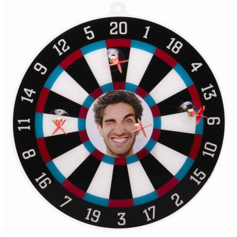 Picture of Photo Dart Board