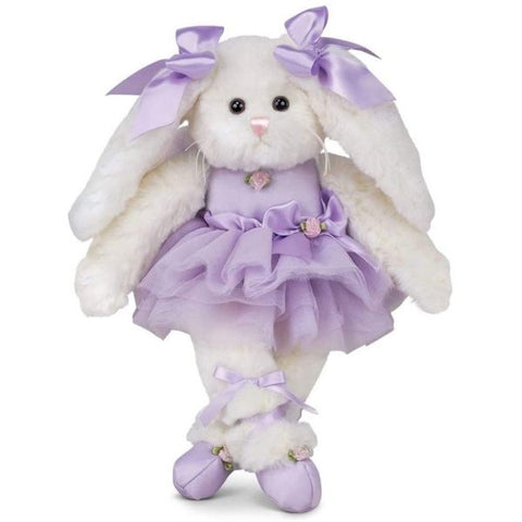 Picture of Plush Ballerina Bunny Twirlina