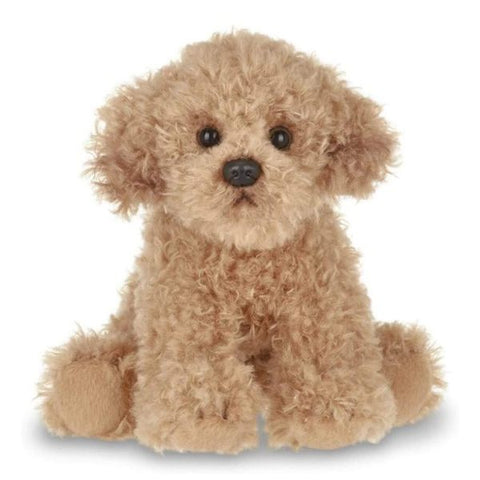 Picture of Plush Stuffed Labradoodle Dog Lil' Doodles