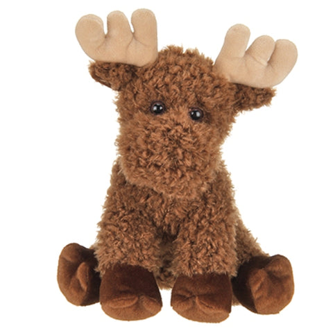 Picture of Plush Stuffed Animal Moose Morton