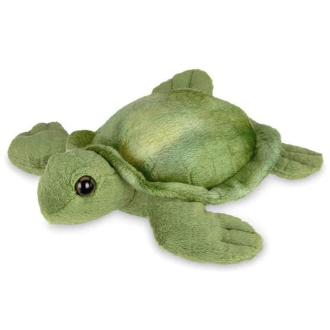 Picture of Plush Stuffed Animal Sea Turtle Lil' Shelton
