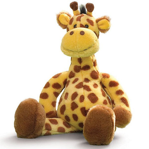 Picture of Plush Geri Giraffes - 2 Pack
