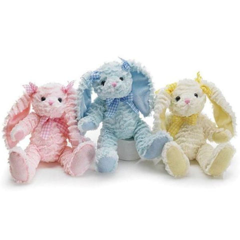 Picture of Plush Ponytail Bunny Sets - Pack of 2 Sets