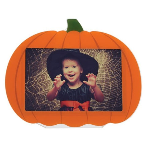 Picture of Pumpkin Picture Frames - 4 Pack