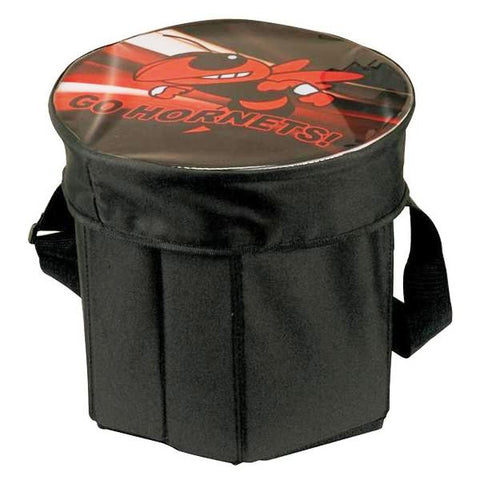 Picture of Round Foldable Insulated Cooler with Your Own Design